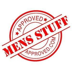 Men's Stuff